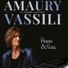 AMAURY VASSILI - UN PIANO ET MA VOIX
