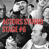 affiche Stage ACTING IN ENGLISH - Method Acting Center
