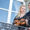 EKATERINA FROLOVA & VESSELIN STANEV - VIOLON & PIANO