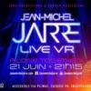 Seuls ensemble avec Jean-Michel Jarre - Fête de la musique