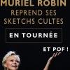 MURIEL ROBIN - ET POF!