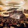 Prix de direction d'orchestre / Orchestre des Lauréats du Conservatoire de Paris - Nikita Sorokine