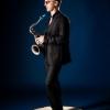 Jazz à la Philharmonie / Remember Stan Getz - Sylvain Rifflet