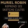 MURIEL ROBIN - ET POF !