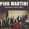 affiche PINK MARTINI - FEATURING CHINA FORBES
