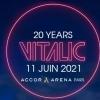VITALIC - 20 YEARS