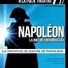 NAPOLEON, LA NUIT DE FONTAINEBLEAU