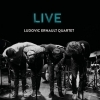 Ludovic ERNAULT Quartet