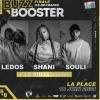 Finale du Buzz Booster Ile-de-France x Showcase Le Sid
