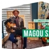 MAGOU SAMB // MANDINGUE + SANDELIXIR
