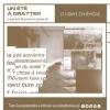 FLASH #1 - Collectif w.o.r.k ? - AOY : une danse, une histoire, un acte de foi, un fantôme