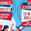 Bal et Feu d'artifice du 14 juillet - Fête Nationale à Neuilly sur Marne