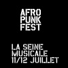 affiche AFROPUNK FEST PARIS - ACCES VIP - WEEK END PASS