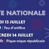 Fête nationale à Villemonble : feu d'artifice et pique-nique