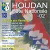 Fête Nationale et Feu d'artifice du 14 juillet à Houdan