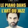 LE PIANO DANS L'ART DU JAZZ - PAUL LAY
