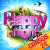 HAPPY NIGHT : gratuit & consos 2€