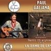 Paul Galiana + Cléo Marie + Mon Elephant