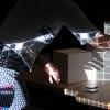 La lumière en mouvement · Atelier Capitaine futur