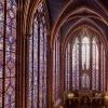 Visite libre de la Sainte-Chapelle - Journées du Patrimoine 2021