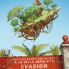 EVASION, une exposition collective