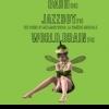 Babii / JazzBoy / WORLD BRAIN