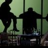 Opéra et politique / Des théâtres de cour aux théâtres lyriques publics et payants