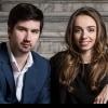 Haendel / Ensemble Jupiter - Lea Desandre - Iestyn Davies - Thomas Dunford