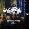 NASTY - 1ERE PARTIES : COUNTERPARTS + XILE