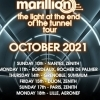 MARILLION - The light at the end of the tunnel