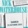 NICK WATERHOUSE