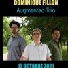 DOMINIQUE FILLON - AWAITING SHIP