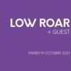 Low Roar + guest