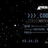 After O'Clock : Cod3 QR