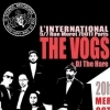 Laura Llorens & The Shadows Of Love + The Vogs + DJ The Hare
