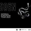 SOEN IMPERIAL EUROPEAN TOUR - SOEN