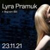 Lyra Pramuk + Bajram Bili @ la Gaîté Lyrique