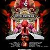 Hôtel Fantasia by La Bertha's Fantasia