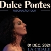 DULCE PONTES - FASCINACAO TOUR