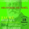 Concert Hommage Camille Saint-Saëns