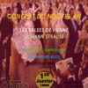 Concert du Nouvel An - Les Valses de Johann Strauss
