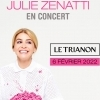 JULIE ZENATTI - POP TOUR