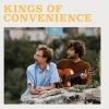 KINGS OF CONVENIENCE + 1ERE PARTIE