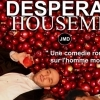 affiche DESPERATE HOUSEMEN - Réveillon du 31