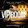 affiche VIP ROOM - AMAZING AMERICAN AFTERWORK