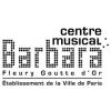 Centre Musical Fleury Goutte d'Or - Barbara