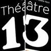 Théâtre 13 / Seine