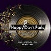 Happy Day's Paris