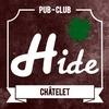 HIDE Châtelet
