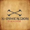 X-Dimension Real Escape Game
